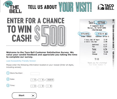 TellTheBell Homepage