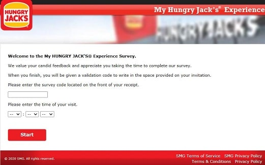 my-hj-experience-survey-code